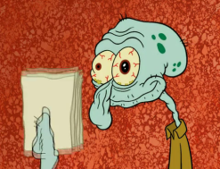 just me when i finish a letter at 3 am