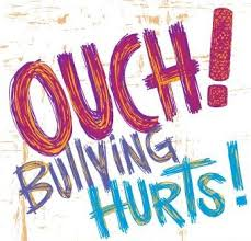ouch bullying hurts