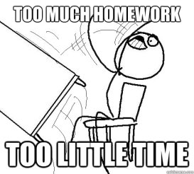 too-much-hw-too-little-time